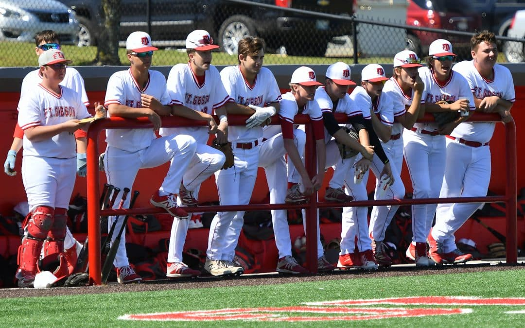 Fort Gibson Tigers Breeze Through Regional Opener