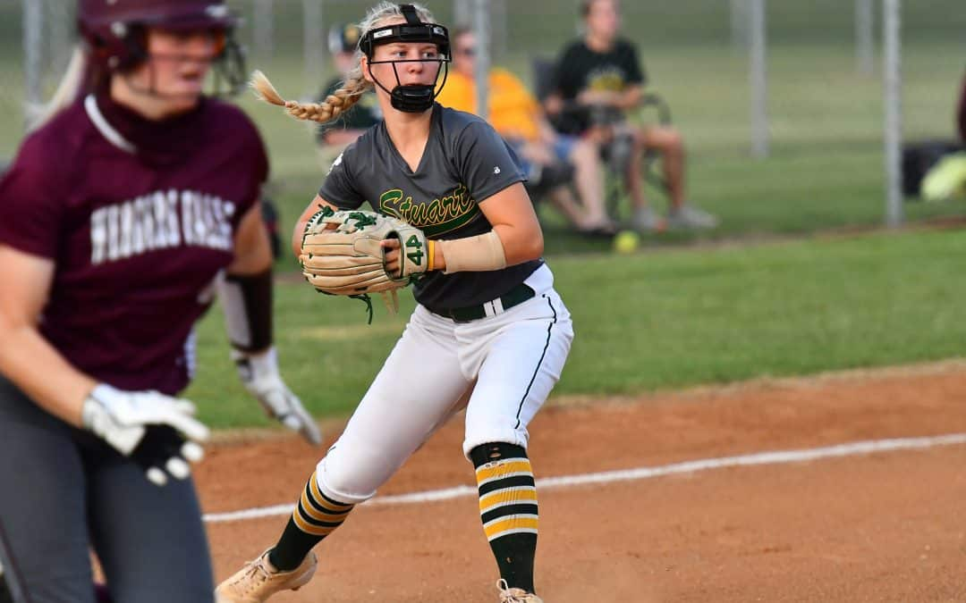 Warriors Fall Short in Extras, Lose to Stuart
