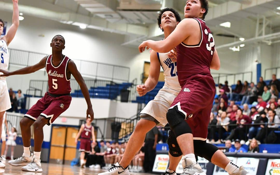 Wildcats Fall Short in Double OT to Muldrow 84-79