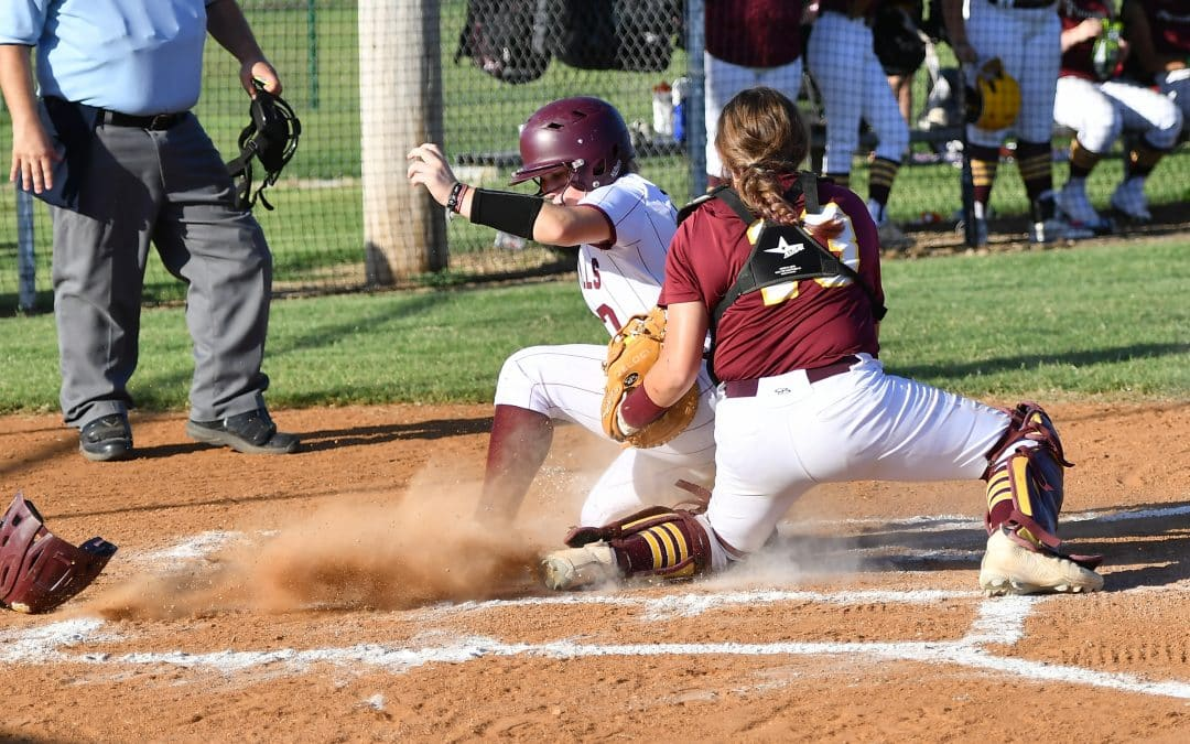 Lady Warriors Blank Panthers in 3 Innings