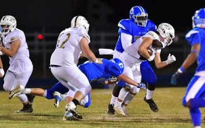 Wildcats Move on With Win Over Inola