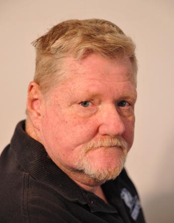 Jim Weber